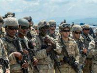 Laporan: AS Akan Kirim 500 Tentara ke Arab Saudi