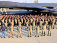 Saudi Setuju Jadi Tuan Rumah Pasukan AS di Teluk Persia