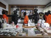 Polri dan BNPT Fasilitasi Program Deradikalisasi 32 Terduga Teroris Kalteng