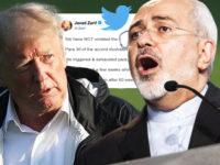 Zarif Nyatakan Iran Tidak Melanggar Perjanjian Nuklir
