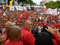 Ribuan Warga Venezuela Kecam Laporan PBB tentang Situasi HAM di Negara Mereka