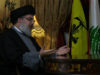 Ketika Nasrallah Mengaku Akan Shalat di Masjid Al-Aqsa