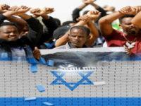 Zionis Israel, Pelanggar HAM yang Mengaku Demokratis