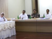 Kunjungi Kantor Pusat PLN, Jokowi Minta Pemadaman Tidak Terulang Lagi