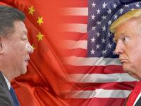 Trump Klaim Dirinya Dipilih Tuhan untuk Hadapi Tiongkok