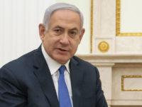 Potret Perdana Menteri Israel, Benyamin Netanyahu. Sumber: AP
