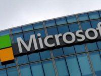 Tanam Modal di Korporasi Spionase, Microsoft Dibanjiri Kecaman