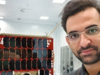 Iran Bantah Klaim Trump Soal Ledakan Satelitnya