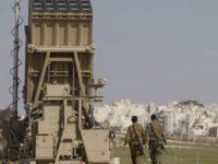 "Media Israel Sebut ""Iron Dome"" Picu Kanker"