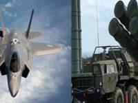 Tak Terduga, Ini Alasan AS Khawatir Turki Beli S-400 Rusia