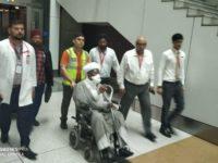 Syekh Zakzaky Diperlakukan Bak Kriminalis oleh India