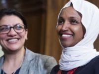 Israel Larang Dua Wanita Muslim Anggota Kongres Mengunjungi Yerusalem