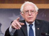 Sanders Usulkan Penghentian Bantuan AS untuk Israel