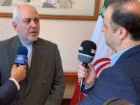 Zarif: Pertemuan Rouhani-Trump Mustahil Terjadi
