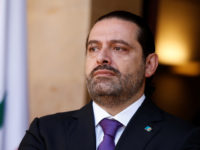 Perdana Menteri Lebanon, Saad Hariri. Sumber: CBS News
