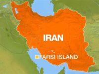 Diduga Selundupkan BBM, Iran Sita Tanker Asing di Teluk Persia