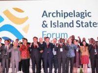 Dampak Perubahan Iklim Kian Kritis, Negara Kepulauan Dunia Harus Bersatu Menanggulanginya