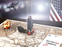 Soal ISIS: Amerika, Sudahlah!