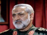 Jenderal Iran Sebut AS Hanya Bisa Mengobarkan Perang Urat Saraf