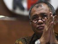 Ketua KPK Harap Menteri Kabinet Baru Punya Integritas