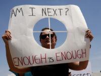 Amnesty: Wisatawan Tidak Dijamin Tidak Ditembak di AS