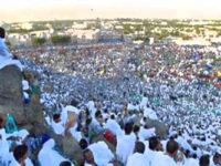 Bara'ah di Arafah dan The Not-To-Do-List