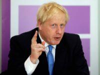 Apakah Perdana Menteri Baru Inggris Ancaman bagi Warga Muslim?
