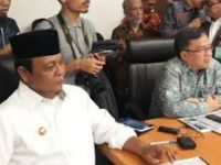 Gubernur Kalsel Tegaskan Kalsel Strategis untuk Lokasi Ibu Kota Baru