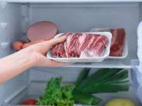 Perhatikan Hal Ini Jika Ingin Menyimpan Daging Kurban di Kulkas