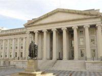 Departemen Keuangan AS