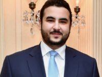 Potret Khaled bin Salman. Sumber: wikipedia