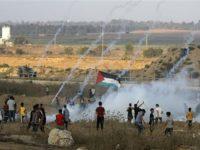 30 Warga Gaza Terluka oleh Tentara Israel