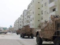 Mansour Hadi Tuding Emirat Gunakan Jet Tempur Terhadap Milisi di Yaman Selatan