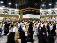 Relevansi Simbolik Ritual Haji