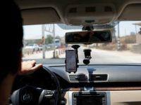 Aplikasi Ini Bantu Pengendara Mobil Palestina Hindari Pos Pemeriksaan Israel