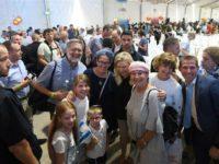 Ratusan Imigran AS dan Kanada Diterima di Israel