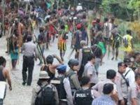 LIPI Ungkap 4 Sumber Konflik di Papua