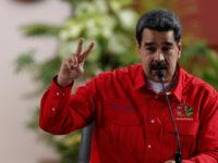 Presiden Venezuela Nyatakan Siap Berperang Jika AS Memblokade Negaranya