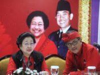 Terlibat Korupsi, Megawati Pecat I Nyoman Dhamantra dari PDIP