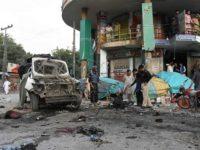 Bom Meledak di Masjid Pakistan, 4 Orang Tewas