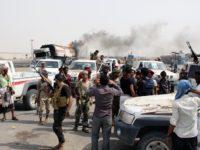 Emirat Lancarkan Serangan Udara di Aden dengan Dalih Perangi Teroris, Mansour Hadi Membantah