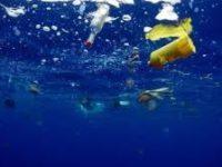 Asal Usul Sampah di Lautan