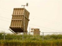 Militer AS Sepakat Membeli Sistem Rudal Israel