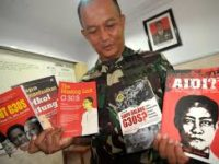 Politisi PDIP: Mahasiswa Bebas Baca Buku Apa Saja Termasuk Komunisme