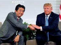 AS Jual Rudal Senilai $3,3 Miliar ke Jepang