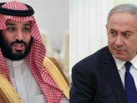 Saudi Berencana Impor Gas Alam dari Israel