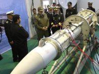 Iran Mengaku Punya Senjata Rahasia yang akan Dipakai Jika Terpaksa