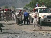 Ansarullah Gempur Basis Militer di Aden, Puluhan Pasukan Pro-Saudi Tewas