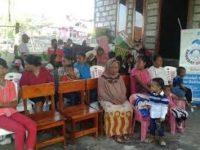 4.750 Anak Kupang Stunting Akibat Gizi Buruk