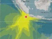 Gempa Susulan Banten di Sukabumi 4.4 SR